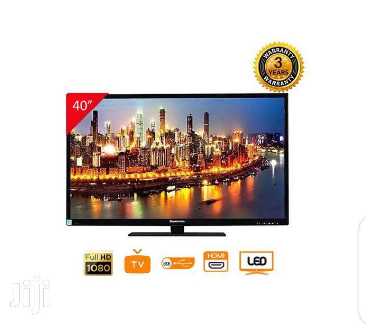 Changhong Digital TV 40 Inches