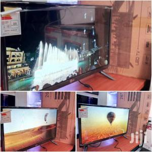 LG Digital Flat Screen TV 26 Inches   TV & DVD Equipment for sale in Central Region, Kampala