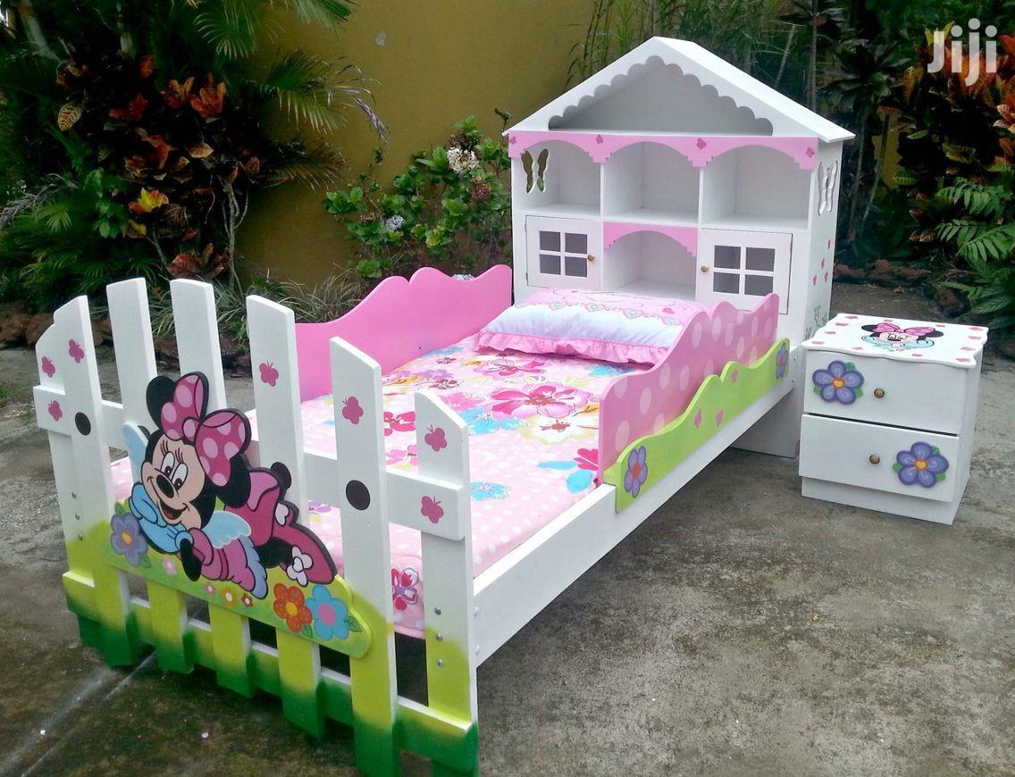 Disen Beds For Kids | Children's Furniture for sale in Kampala, Central Region, Uganda