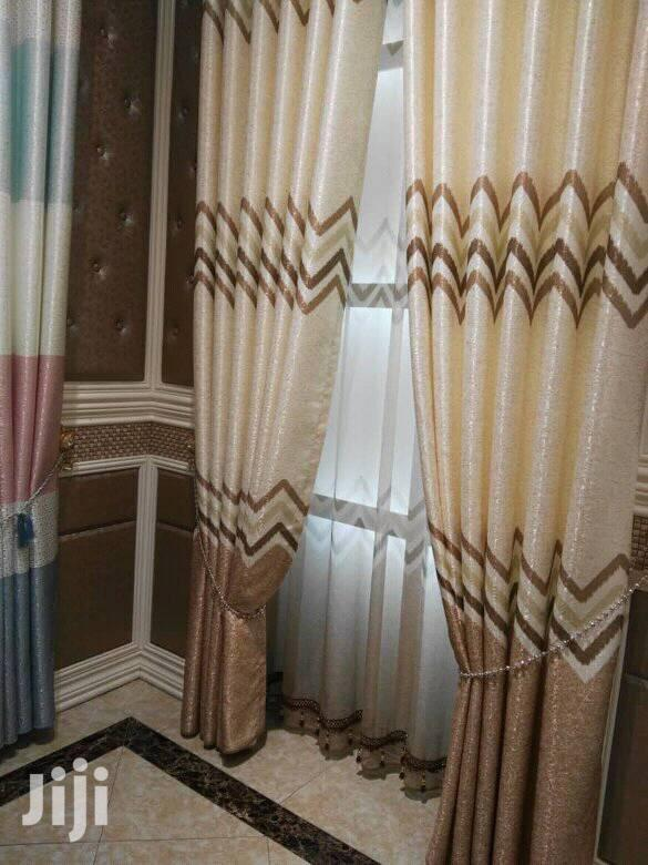 Archive: Curtains (Top Quality)