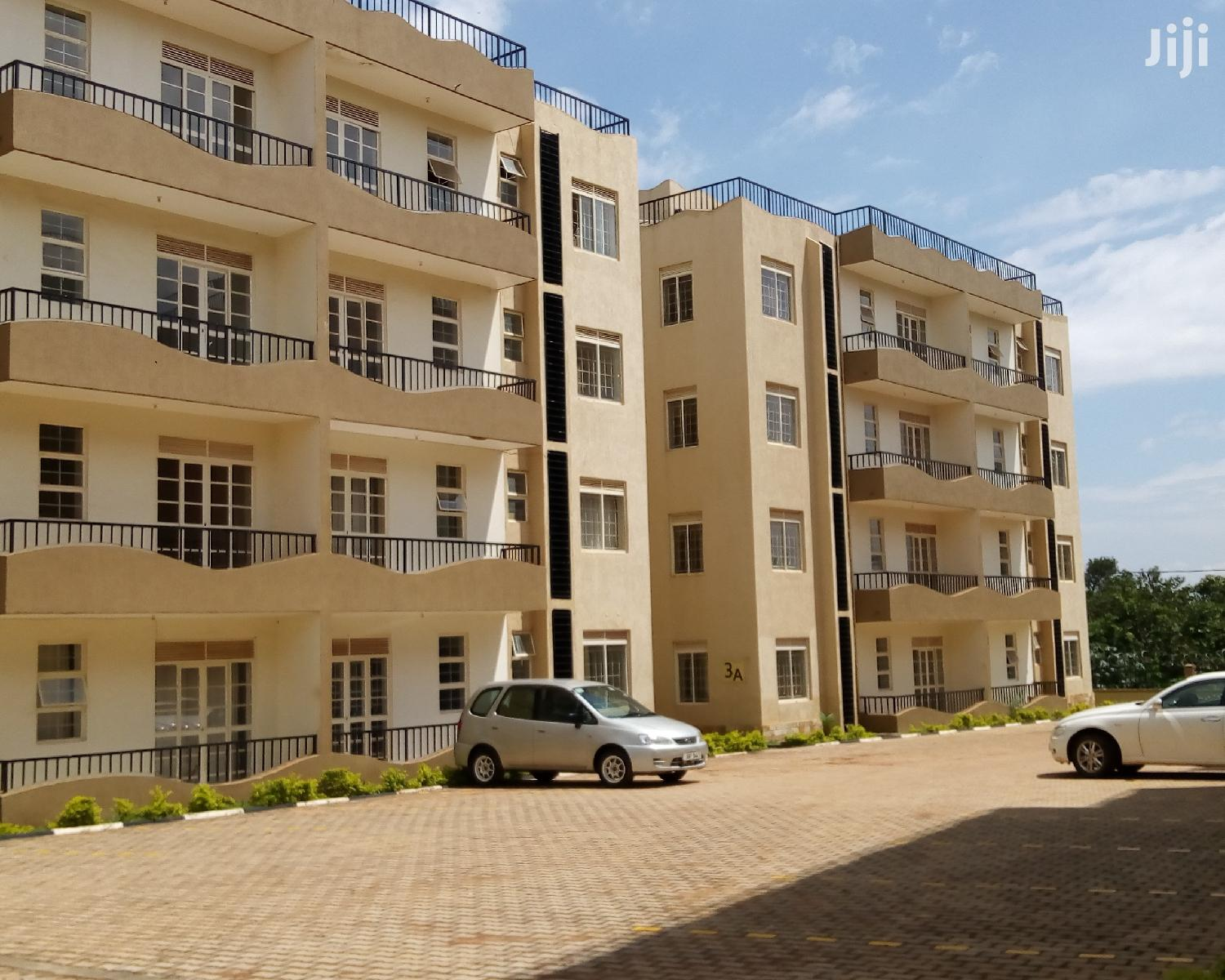Apartment Is for Rent in Kyanja Kungu