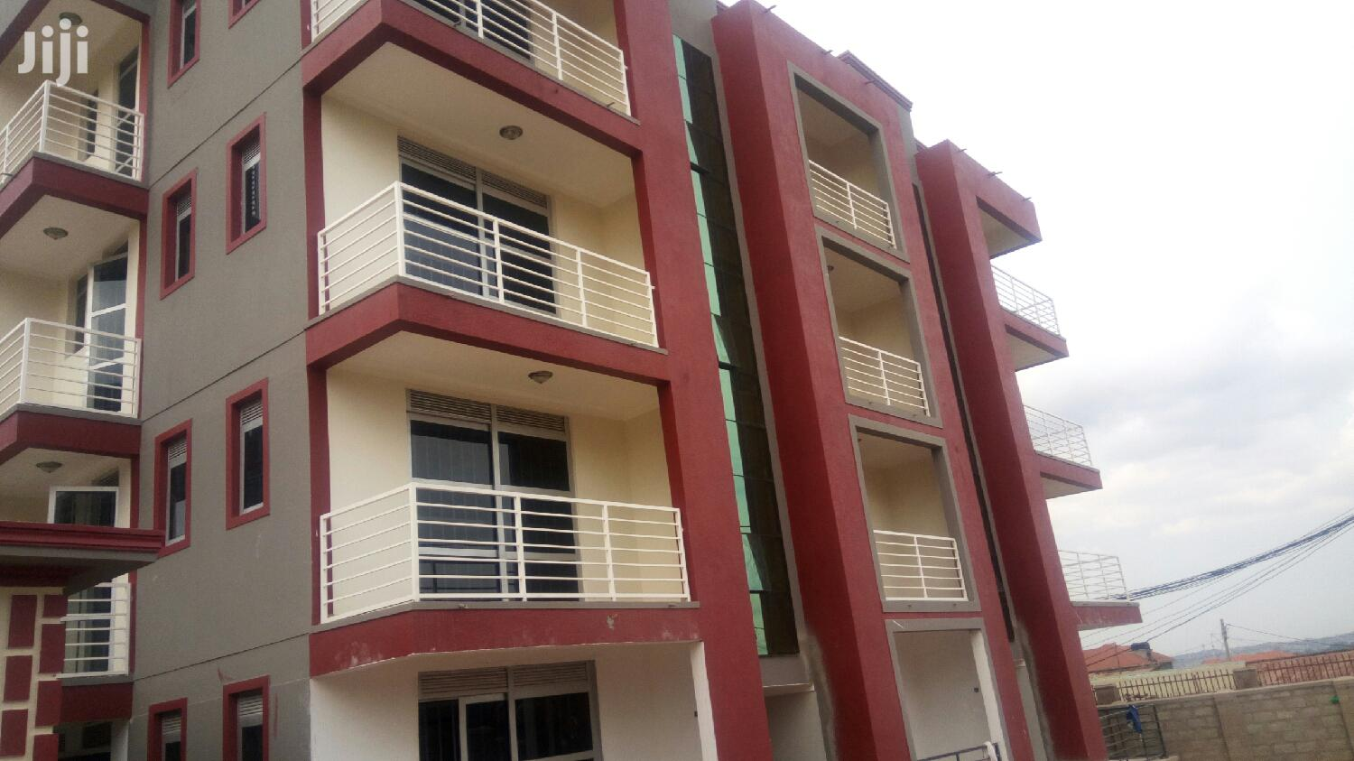 Double Room Apartment In Kyaliwajjala For Rent