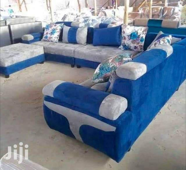 Archive: Blue Sofas For Living Room