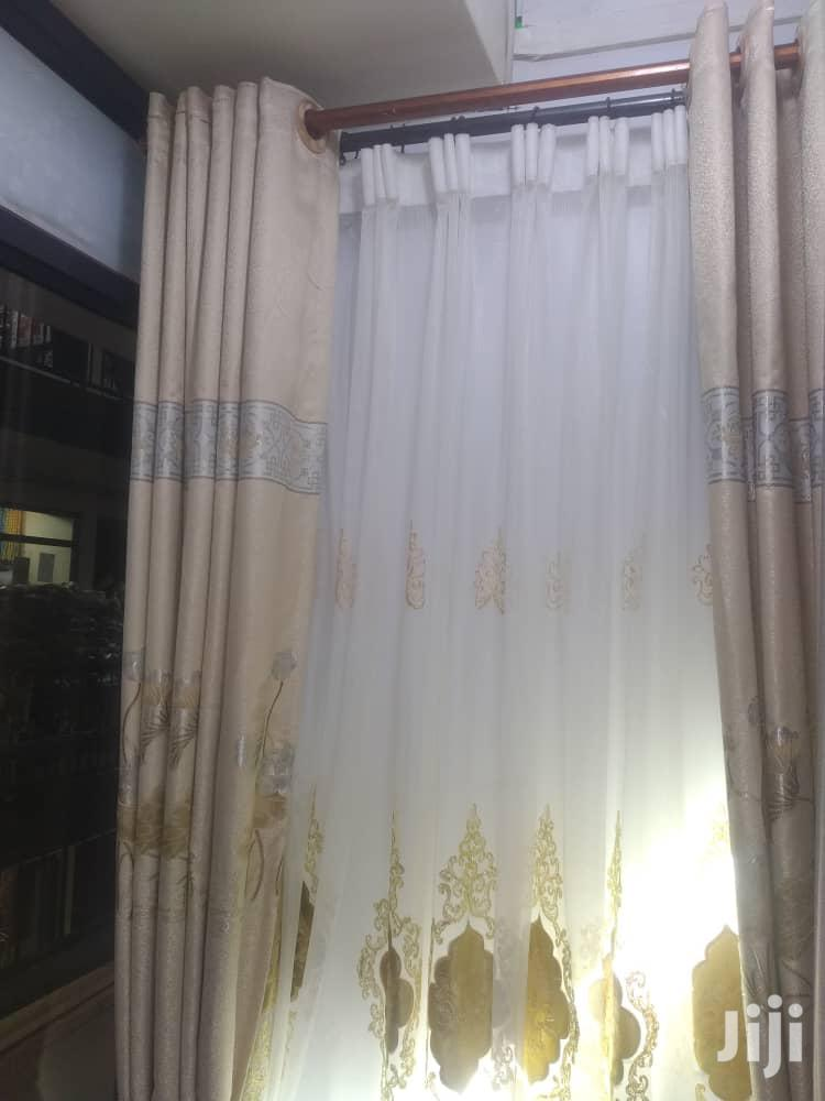 Emma Curtains