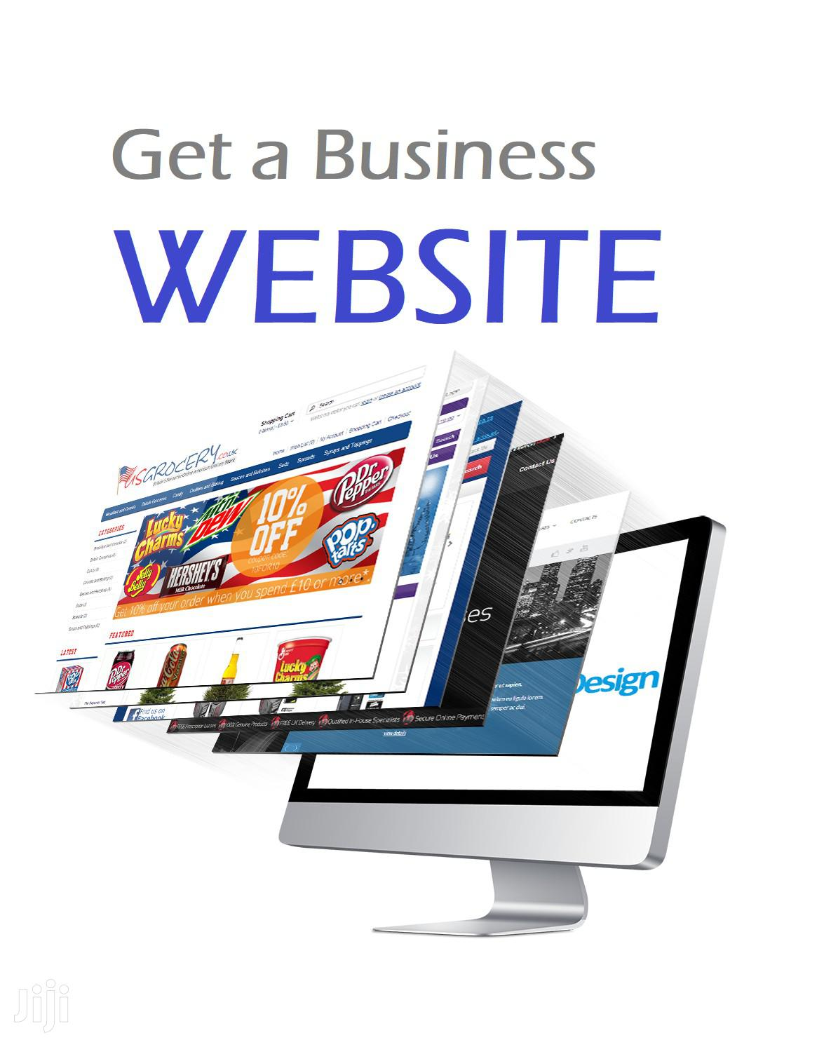 Archive: Get A Business Website