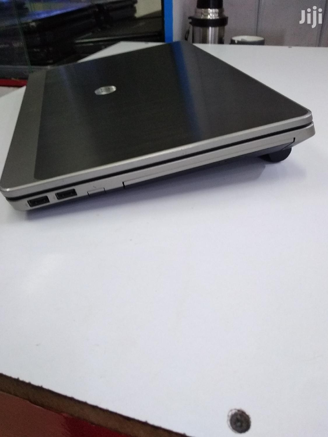 Laptop HP ProBook 4430S 4GB Intel Core i3 HDD 500GB | Laptops & Computers for sale in Kampala, Central Region, Uganda
