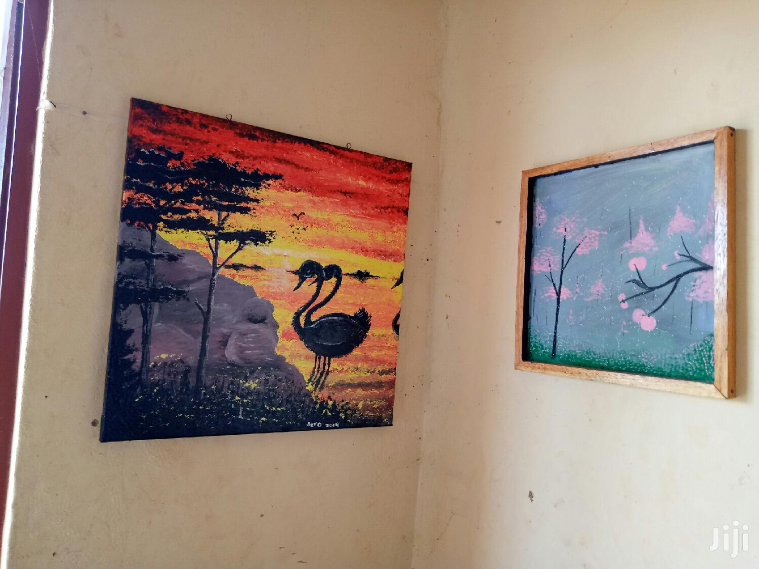 Art Painting On Canvas | Arts & Crafts for sale in Wakiso, Central Region, Uganda