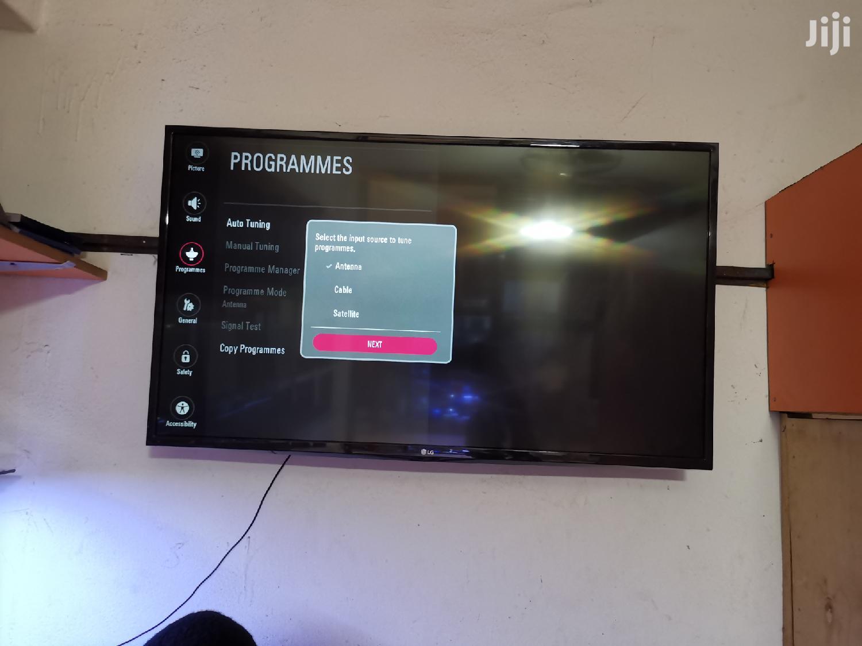 LG Digital Tv 43 Inches