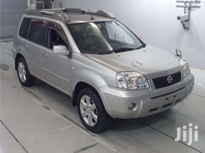 Nissan X-Trail 2006 Silver
