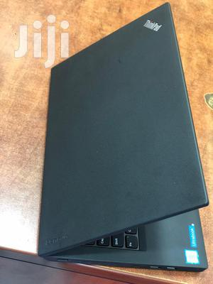 New Laptop Lenovo ThinkPad X270 8GB Intel Core i7 SSD 256GB   Laptops & Computers for sale in Central Region, Kampala