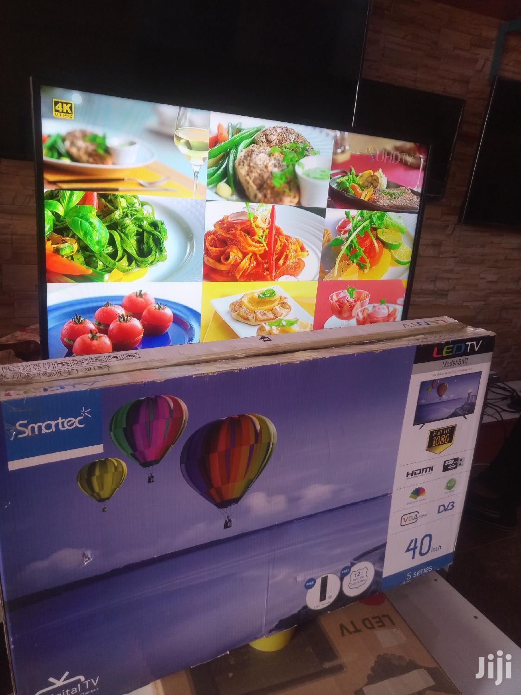 "40"" Smartec Digital LED TV   TV & DVD Equipment for sale in Kampala, Central Region, Uganda"
