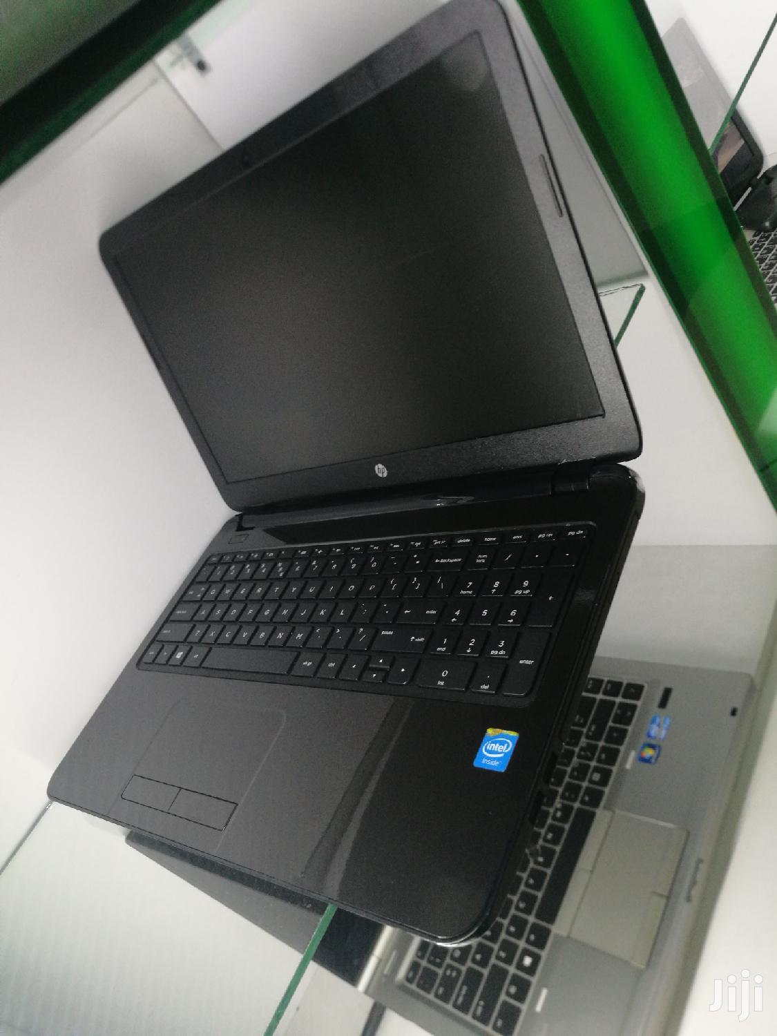 New Laptop HP 250 G3 4GB Intel Core 2 Duo HDD 256GB