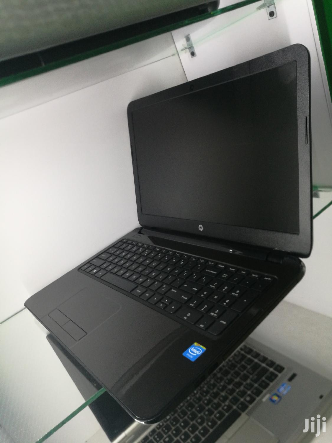 New Laptop HP 250 G3 4GB Intel Core 2 Duo HDD 256GB | Laptops & Computers for sale in Kampala, Central Region, Uganda