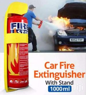 New Car Fire Extinguisher With Stand | Vehicle Parts & Accessories for sale in Central Region, Kampala