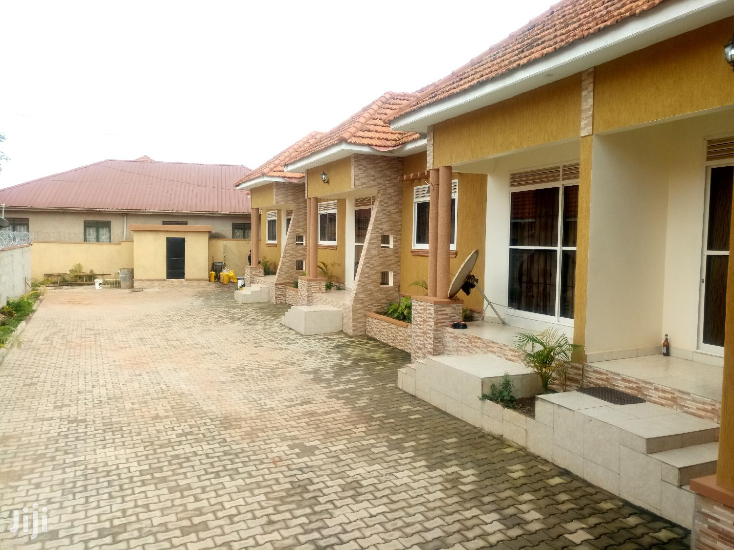 Kyanja One Bedroom House for Rent
