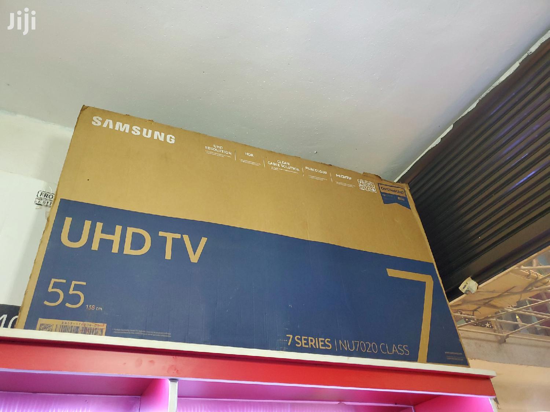 Brand New Samsung 55inch Smart Uhd 4k 2019 Model Tvs