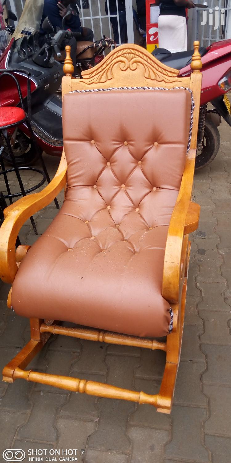 Rocking Chair | Furniture for sale in Kampala, Central Region, Uganda