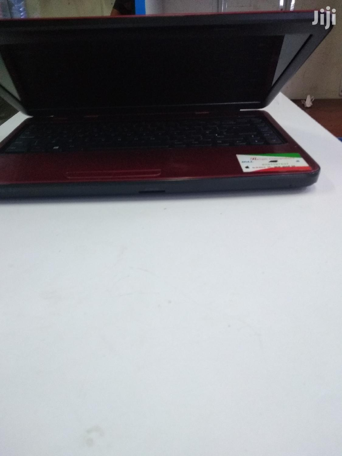 Laptop Dell Inspiron 3443 4GB Intel Core i3 HDD 500GB