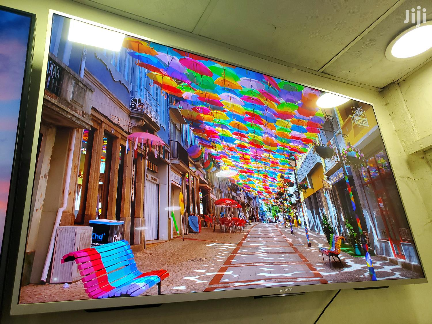 Brand New Sony Bravia 55inch Suhd 4k Android Tvs
