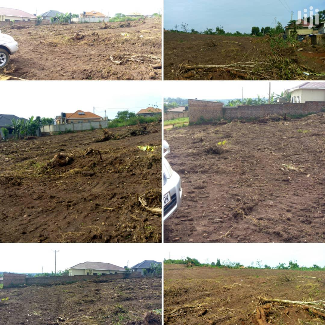 Gayaza Royale Close Plots For Sale | Land & Plots For Sale for sale in Wakiso, Central Region, Uganda