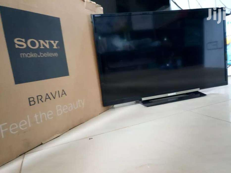 Archive: Sony Bravia Flat Screen TV 32 Inches