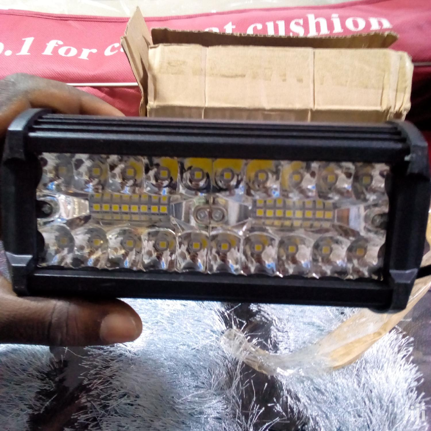Spot LED Lights | Vehicle Parts & Accessories for sale in Kampala, Central Region, Uganda
