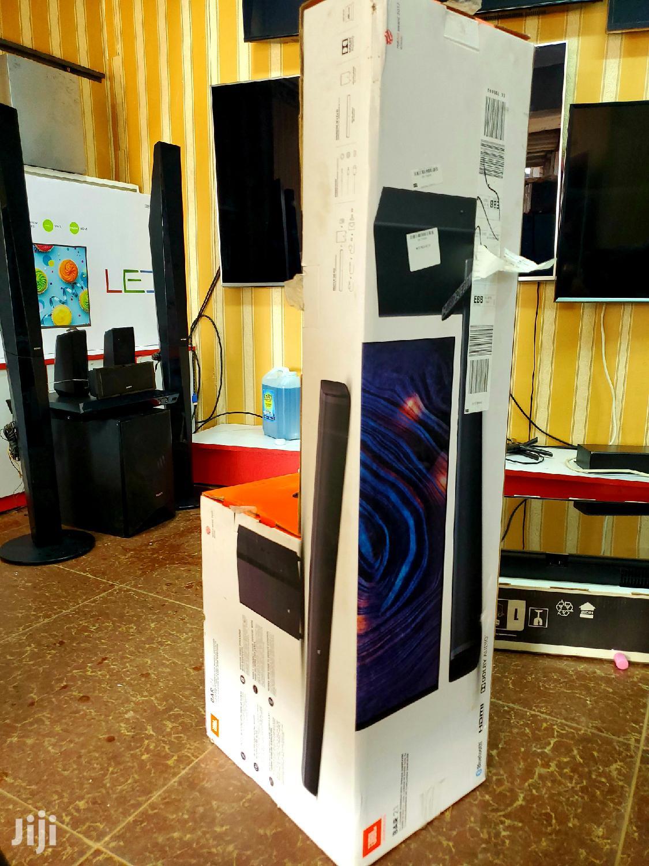 Brand New Jbl Bar 2.1 Ultra Hd 4k Wireless Sound Bars