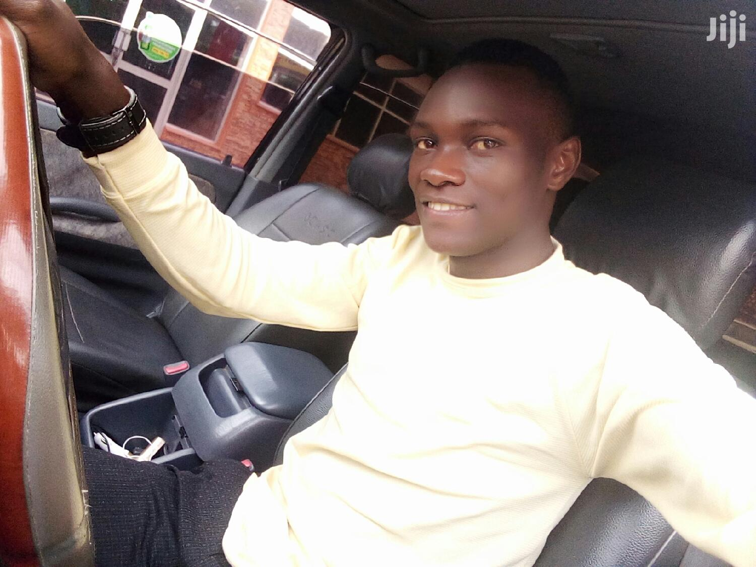 Driver With A Car,Need A Job