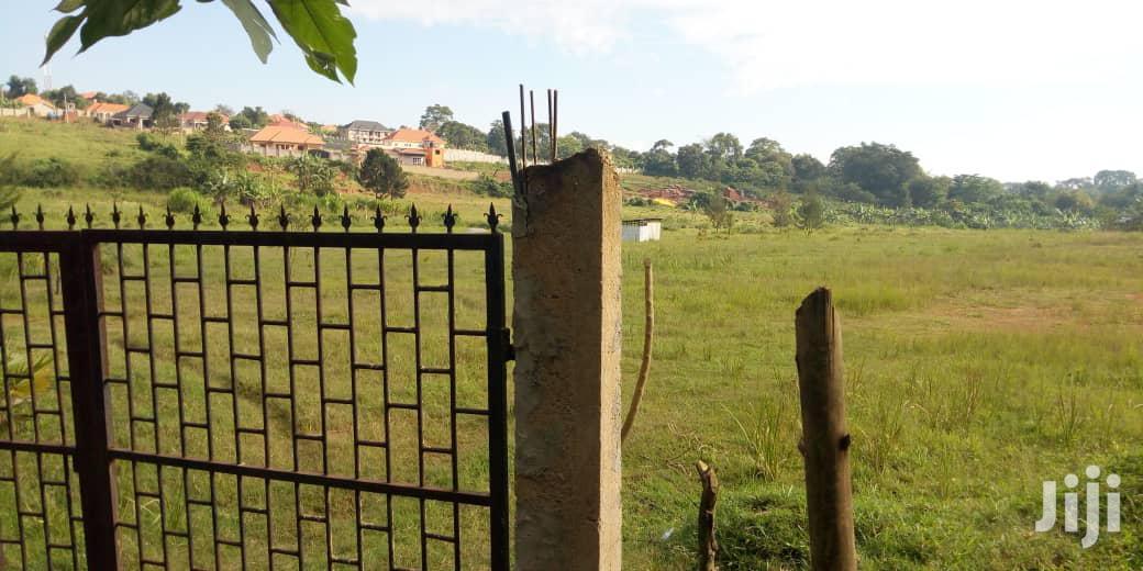 Land At Kyaliwajjala Namugongo For Sale