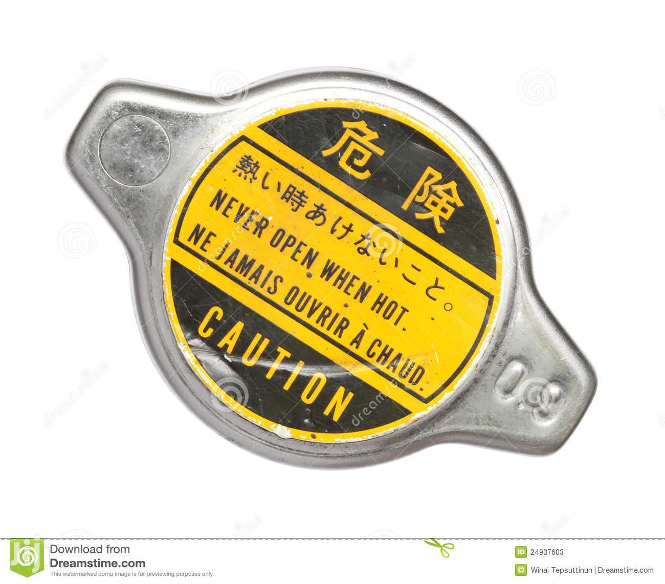 Archive: Radiator Caps