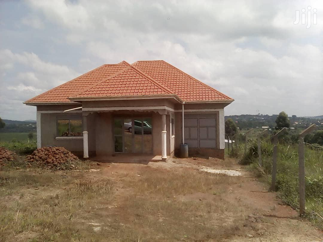 House In Buyala For Sale