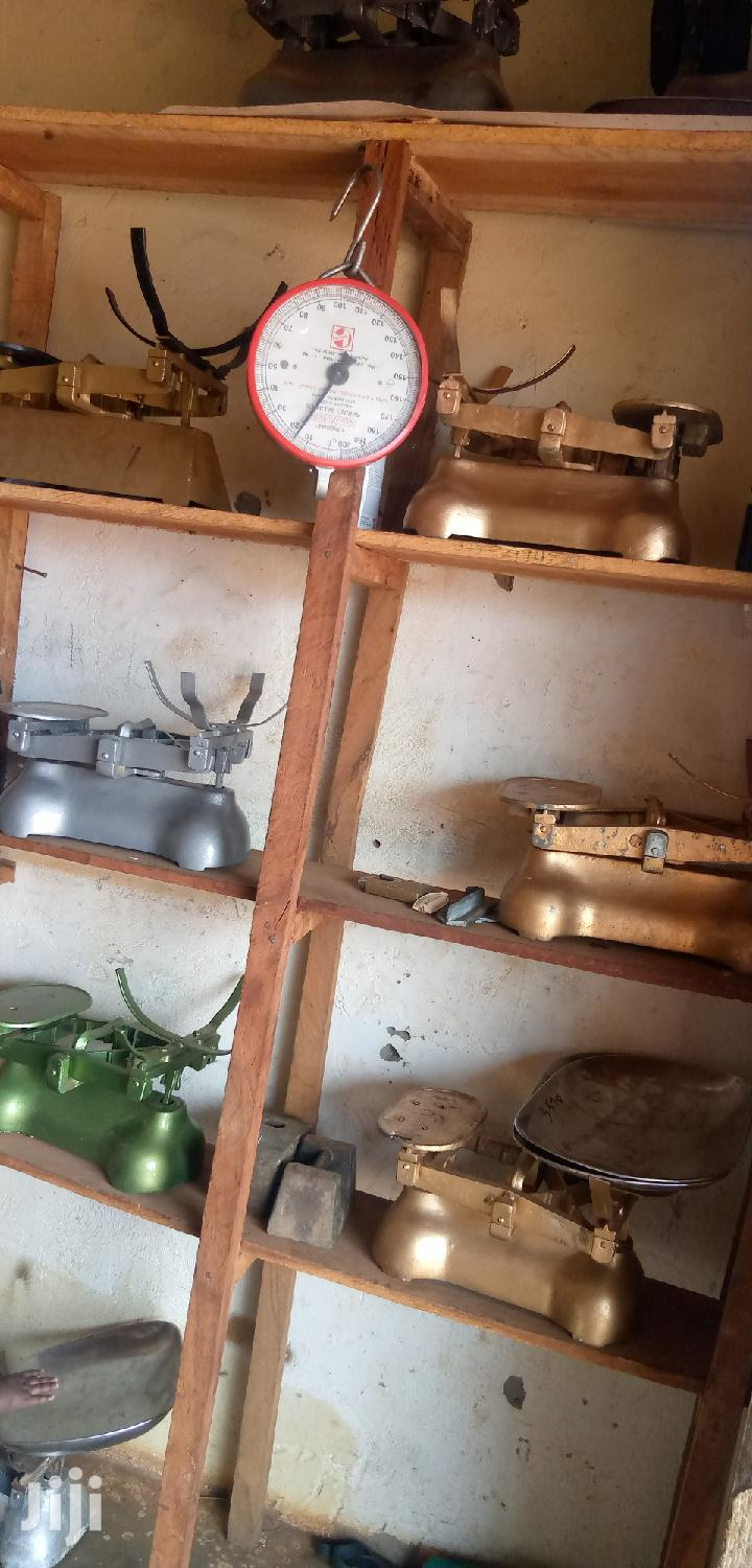 All Measuring Weighing Scales And Digital Scales N Repair | Repair Services for sale in Wakiso, Central Region, Uganda