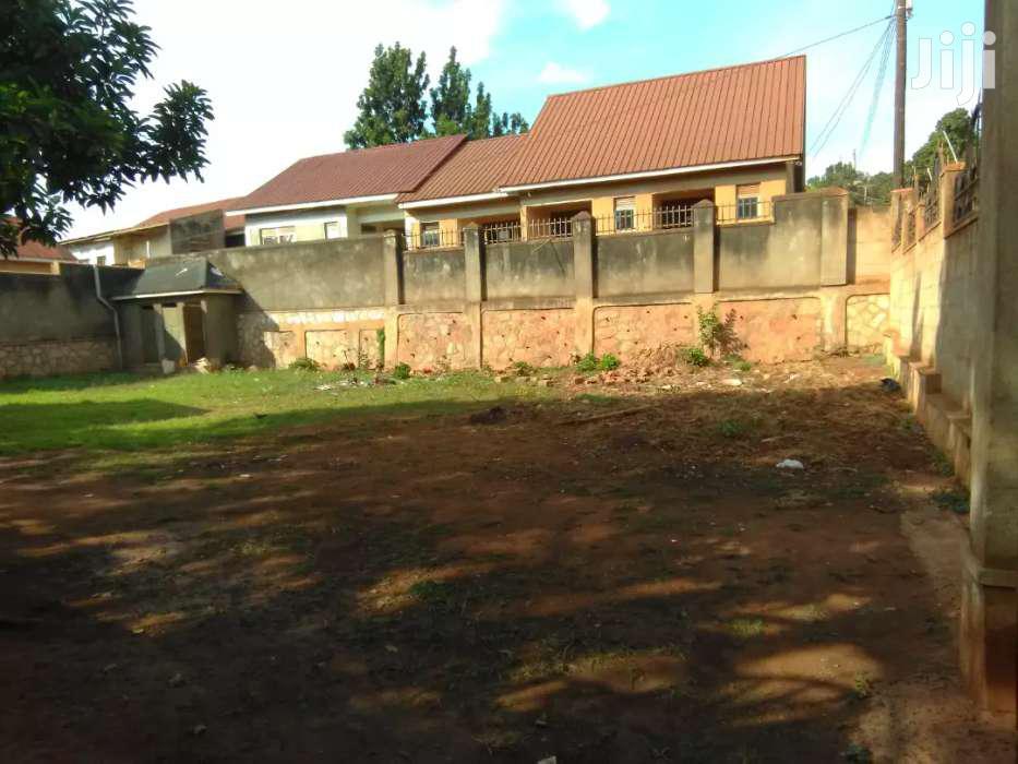 Land In Buziga Konge For Sale
