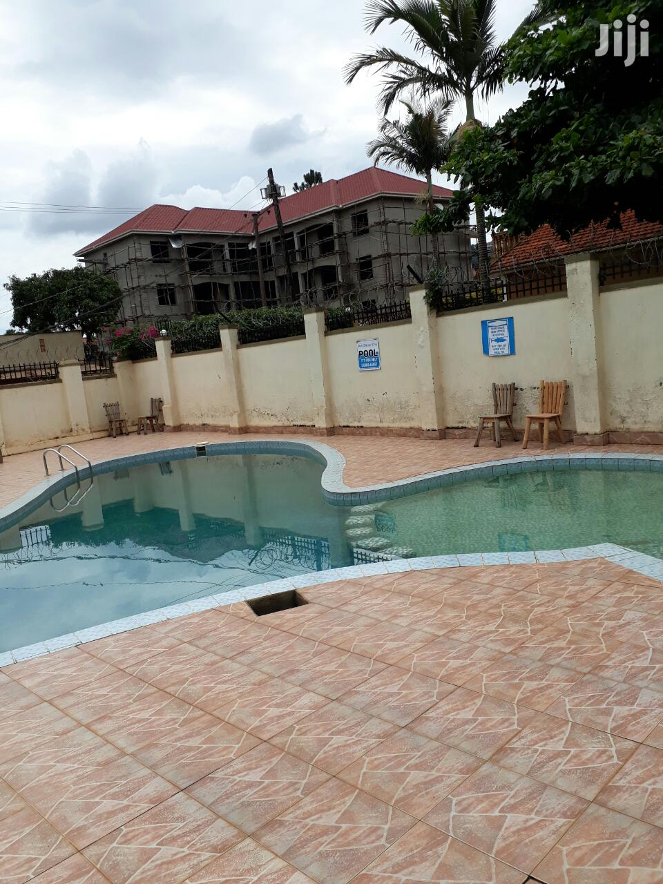 Furnished Houses At Munyonyo Buziga In A Well Developed And Accessible
