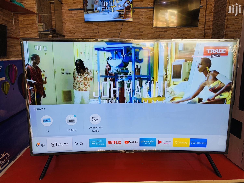 49inches Samsung Curve   TV & DVD Equipment for sale in Kampala, Central Region, Uganda