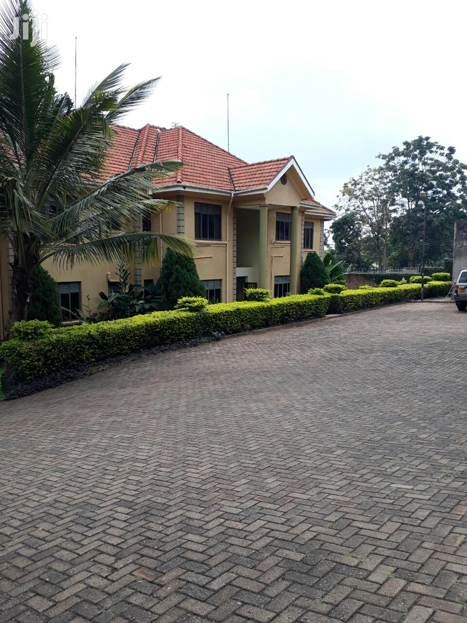 Furnished Houses at Lubowa Estate Entebbe Road in a Well Developed And