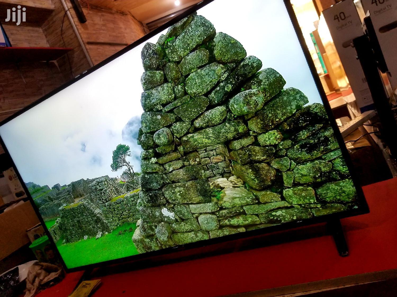New 43inches Solstar Flat Screen TV