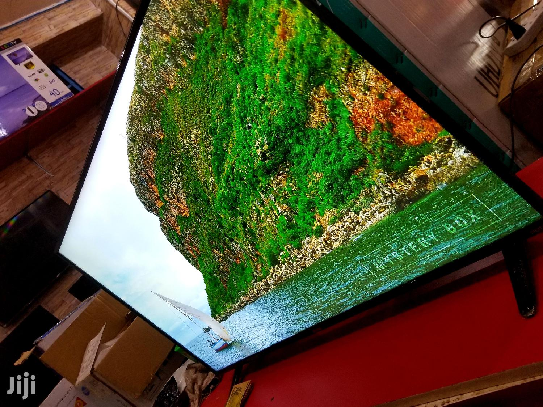 New 43inches Solstar Flat Screen TV | TV & DVD Equipment for sale in Kampala, Central Region, Uganda
