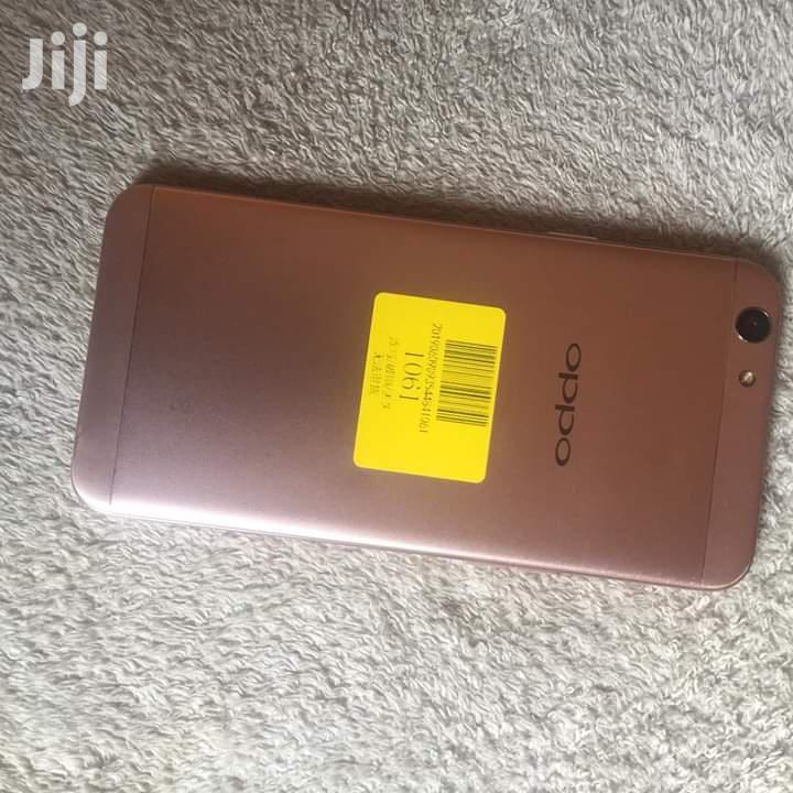 Oppo F1s 32 GB Gold | Mobile Phones for sale in Kampala, Central Region, Uganda