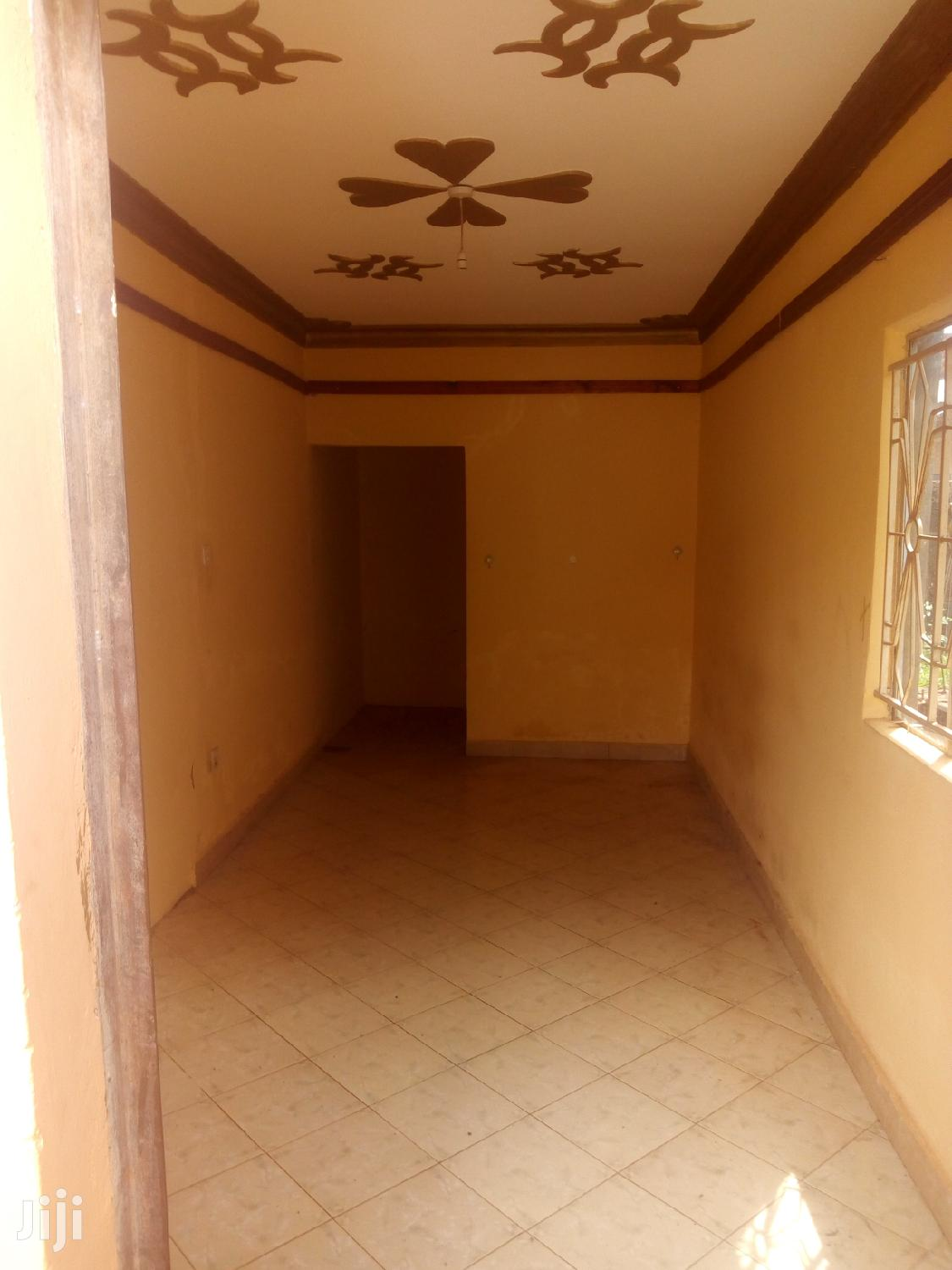 Archive: Kireka Single Room Selfcontained for Rental