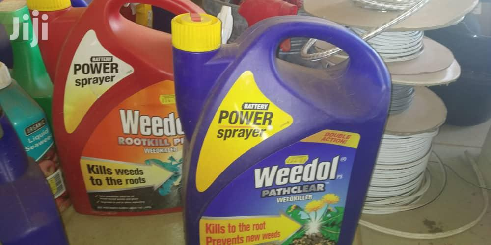 Weed Killers, Grass Seeds , Plant Manures, Soil Fertilizers