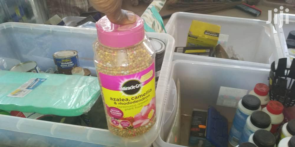 Weed Killers, Grass Seeds , Plant Manures, Soil Fertilizers | Feeds, Supplements & Seeds for sale in Kampala, Central Region, Uganda