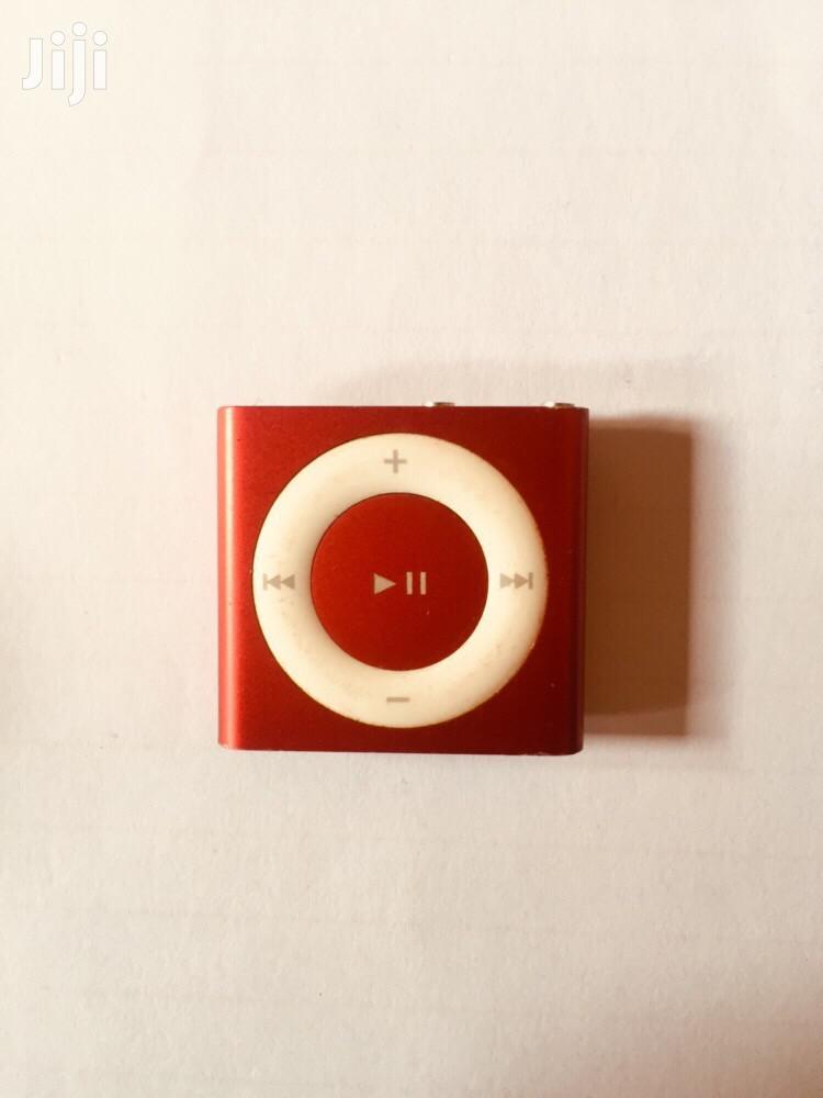 Archive: iPod Shuffle