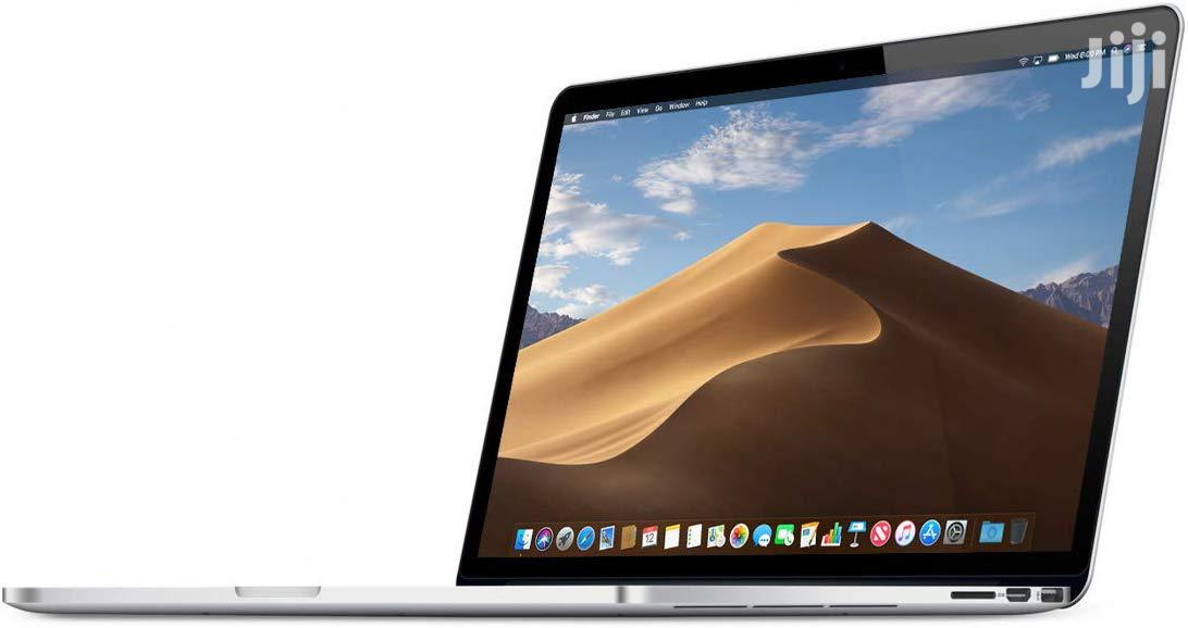 Archive: New Laptop Apple MacBook Pro 16GB Intel Core i7 SSD 256GB