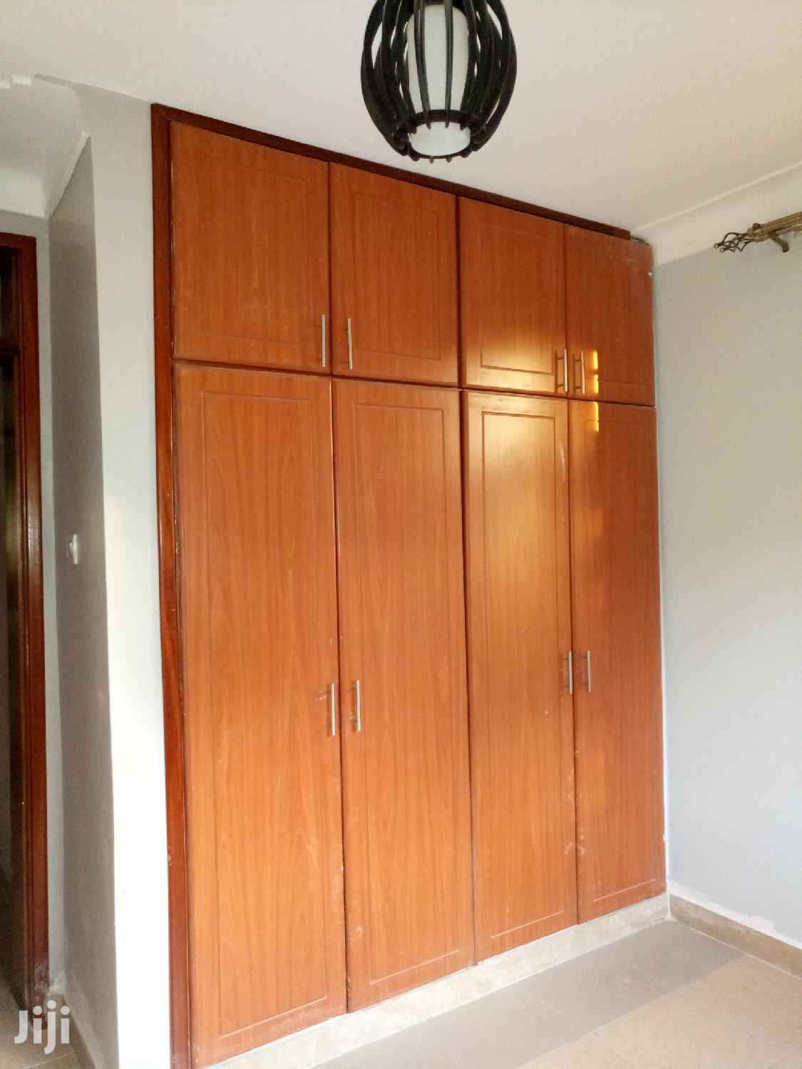 Kisaasi-Kyanja Three Bedrooms | Houses & Apartments For Rent for sale in Kampala, Central Region, Uganda