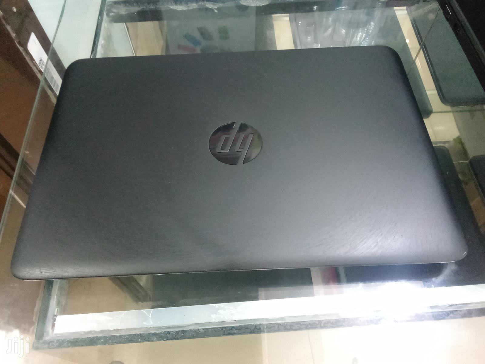 Laptop HP EliteBook 820 G2 4GB Intel Core i5 HDD 500GB   Laptops & Computers for sale in Kampala, Central Region, Uganda