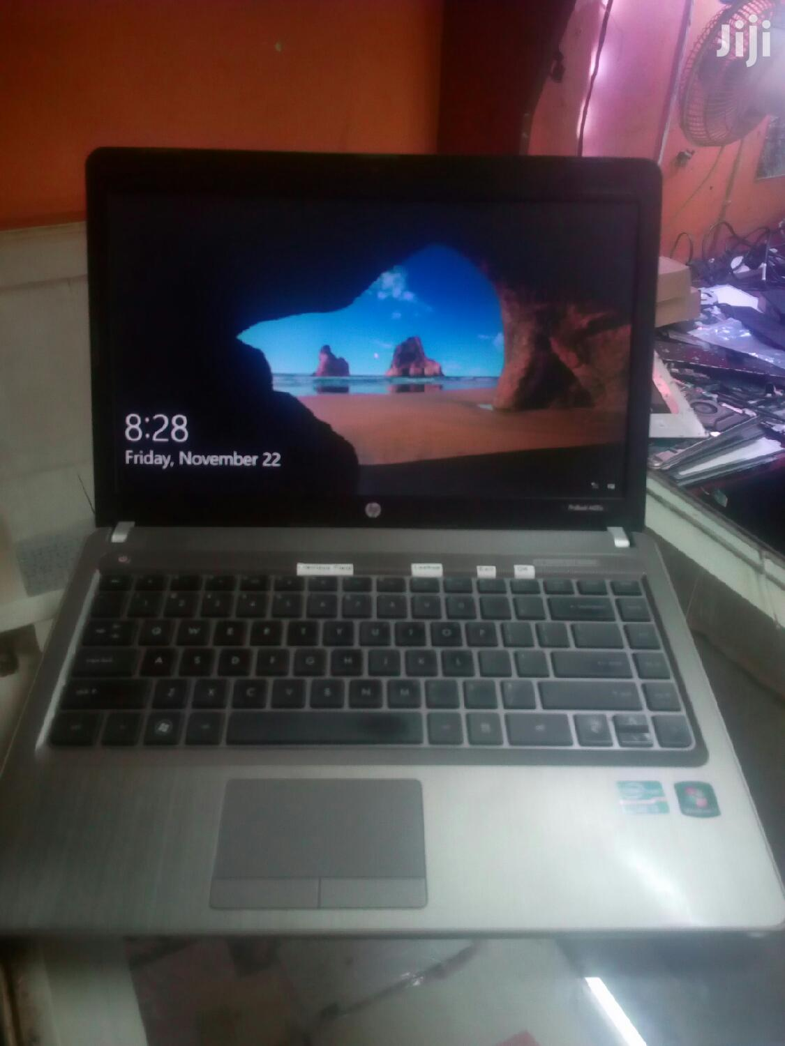 Archive: Laptop HP ProBook 4440S 4GB Intel Core i3 HDD 500GB