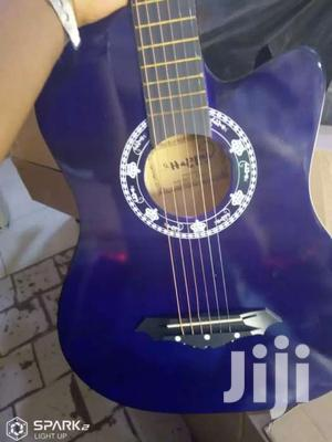Acoustics Guitar   Musical Instruments & Gear for sale in Central Region, Kampala