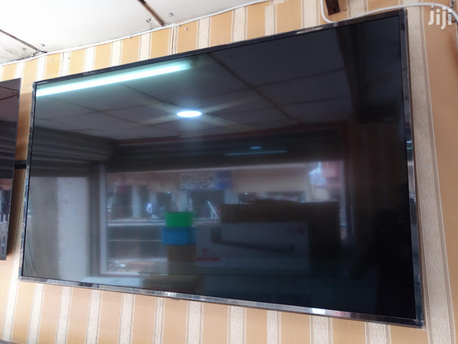 Lg 55inches Smart SUHD | TV & DVD Equipment for sale in Kampala, Central Region, Uganda