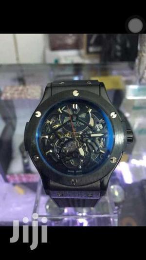 Hublot Genuine Hand Watch | Watches for sale in Central Region, Kampala